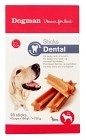 Dogman Sticks Dental Box M/L 28 P