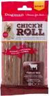 Dogman Chick'n Roll 70 g