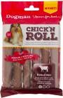Dogman Chick'n Roll 75 g