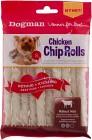 Dogman Chicken Chip Rolls 10 P