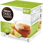 Nescafe Dolce Gusto Citrus Honey Black Tea 16 p