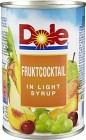 Dole Fruktcocktail i Ljus Sirap 425 g