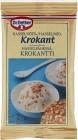 Dr. Oetker Krokant 75 g