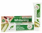 Dr Organic Aloe Vera Toothpaste 100 ml