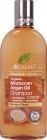 Dr Organic Moroccan Argan Oil Schampo 265 ml