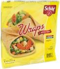 Schär Tortilla Wraps 2p 160 g