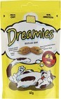 Dreamies Kattsnacks Ost 60 g