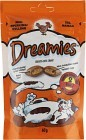 Dreamies Kattsnacks Kyckling 60 g