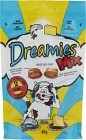 Dreamies Mix Lax & Ost 60 g