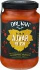 Druvan Ajvar Relish Mild 340 g