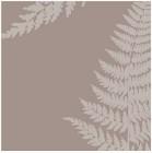 Duni Lunchservett Filix Greige 33x33 cm 20 p