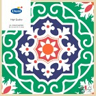 Duni Lunchservett Tile 33x33 cm 20 p