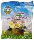 Ekologisk Tropisk Blandning 90 g