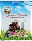 Ekologiska Chokladlinser 80 g