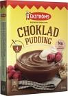 Ekströms Chokladpudding 120 g