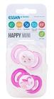 Esska Happy Mini silikon Sömnig/Flamingo
