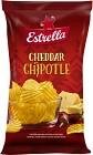 Estrella Cheddar Chipotle 275 g