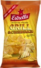 Estrella Grill & Cheddar 275 g