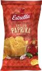 Estrella Grillad Paprika med Vitlök & Chili 275 g