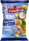 Estrella Lättare Chips Sourcream & Onion 175 g