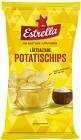 Estrella Lättsaltade Potatischips 175 g