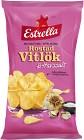 Estrella Rostad Vitlök & Havssalt 275 g