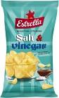 Estrella Salt & Vinegar 275 g
