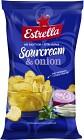 Estrella Sourcream & Onion 275 g