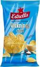 Estrella Vickningschips 275 g