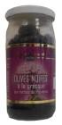 Eugène Brunel Svarta Oliver med Provencalska Kryddor 230 g