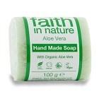 Hand Made Soap Aloe Vera 100 g