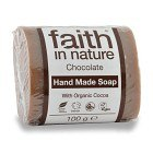 Hand Made Soap Chocolate Soap 100 g