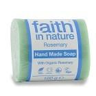 Hand Made Soap Rosemary 100 g