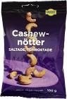 Favorit Cashewnötter 100 g