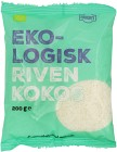 Favorit Riven Kokos 200 g