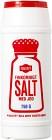 Favorit Finkornigt Salt med Jod 750 g