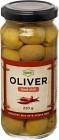 Favorit Gröna Oliver Chili 220 g