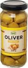 Favorit Gröna Oliver Citron 220 g