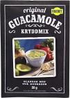 Favorit Guacamole Kryddmix 20 g