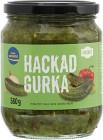 Favorit Hackad Gurka 560 g