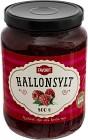 Favorit Hallonsylt 800 g
