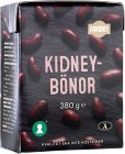 Favorit Kidneybönor 380 g