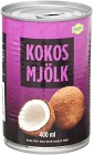Favorit Kokosmjölk 400 ml