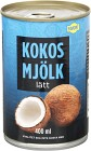 Favorit Kokosmjölk Lätt 400 ml