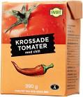 Favorit Krossade Tomater med Chili 390 g