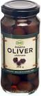 Favorit Oliver Svarta Kärnfria 240 g
