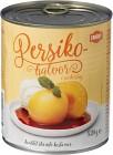Favorit Persikor i Sockerlag 820 g