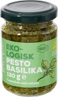 Favorit Pesto Basilika 130 g