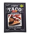 Favorit Taco Kryddmix Hot 40 g