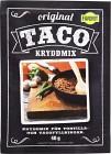 Favorit Taco Kryddmix 40 g